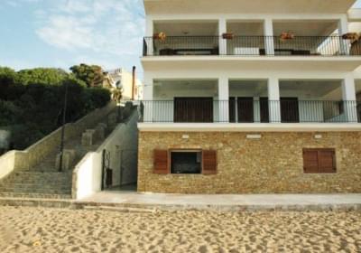 Casa Vacanze Villetta Apollo: Le Terrazze